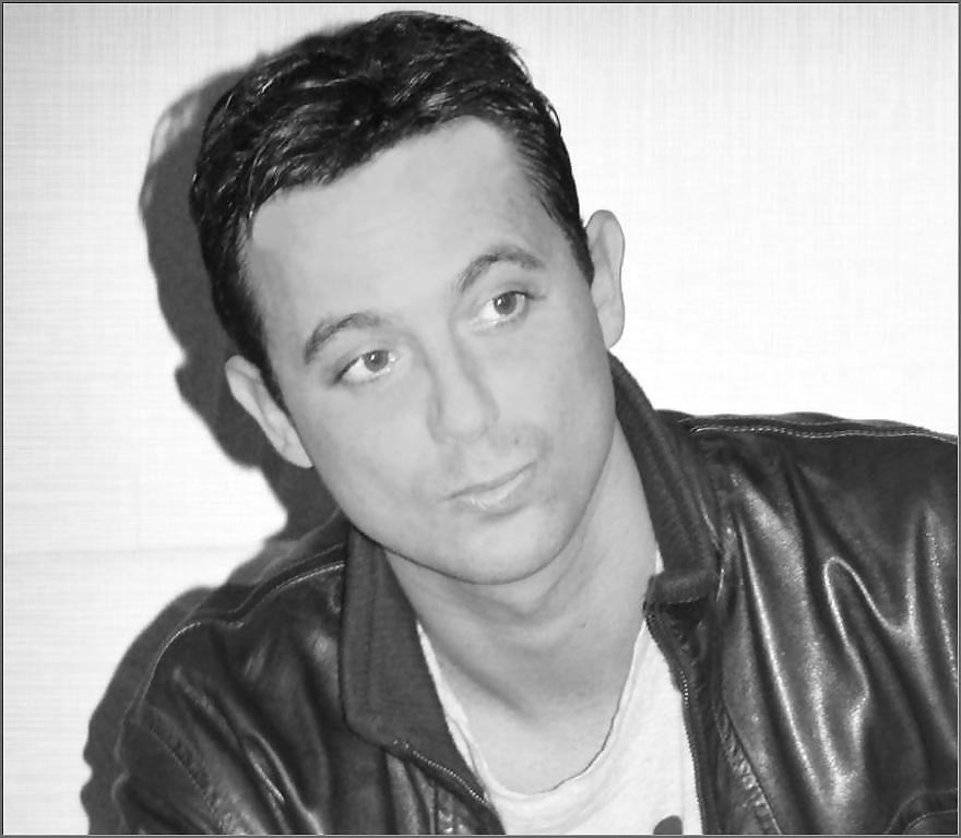 Max Cole zwartkrijt 2014 artist profile picture