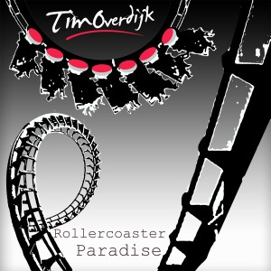 Rollercoaster paradise cover1500x1500