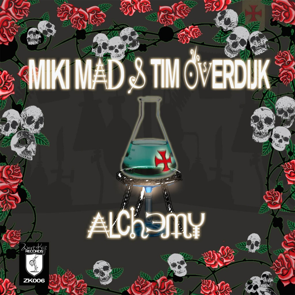 Alchemy - Miki Mad & Tim Overdijk